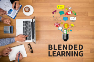 What Is Blended Learning and How Does It Work?