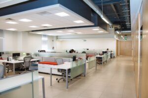 Protecting Office Employees From Workplace Injury