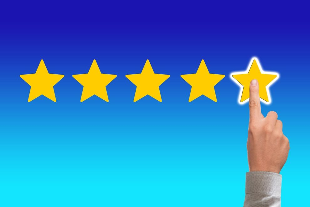 From Average To Excellent: How To Improve Your Customer Review Score