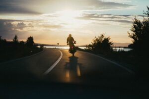 4 Ways To Stay Safe On Your Motorcycle