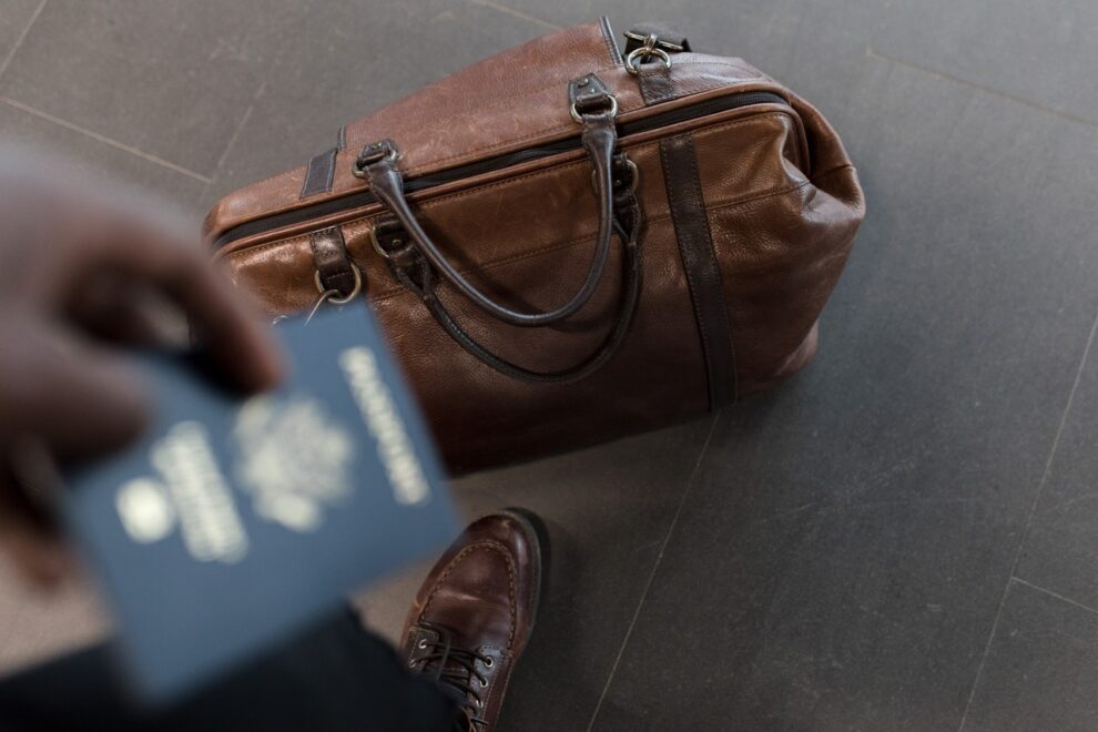 Things To Consider Before Taking A Job Abroad