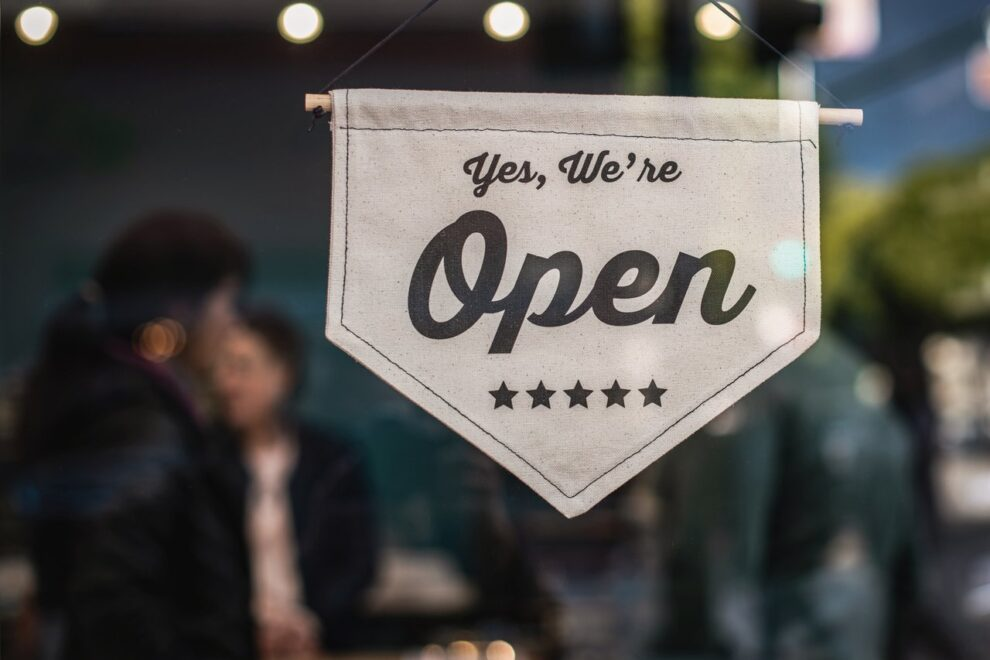 10 Things To Do Now if You're Starting a Small Business From Scratch