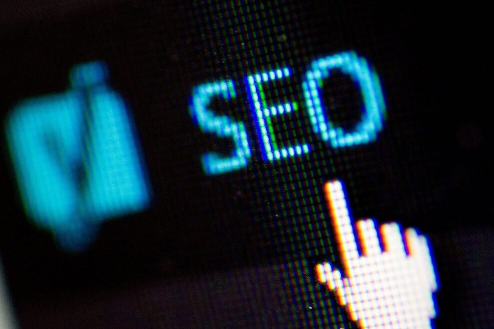 "Making Your Business ""Just SEO"": Getting Ahead in Search Engine Optimization"