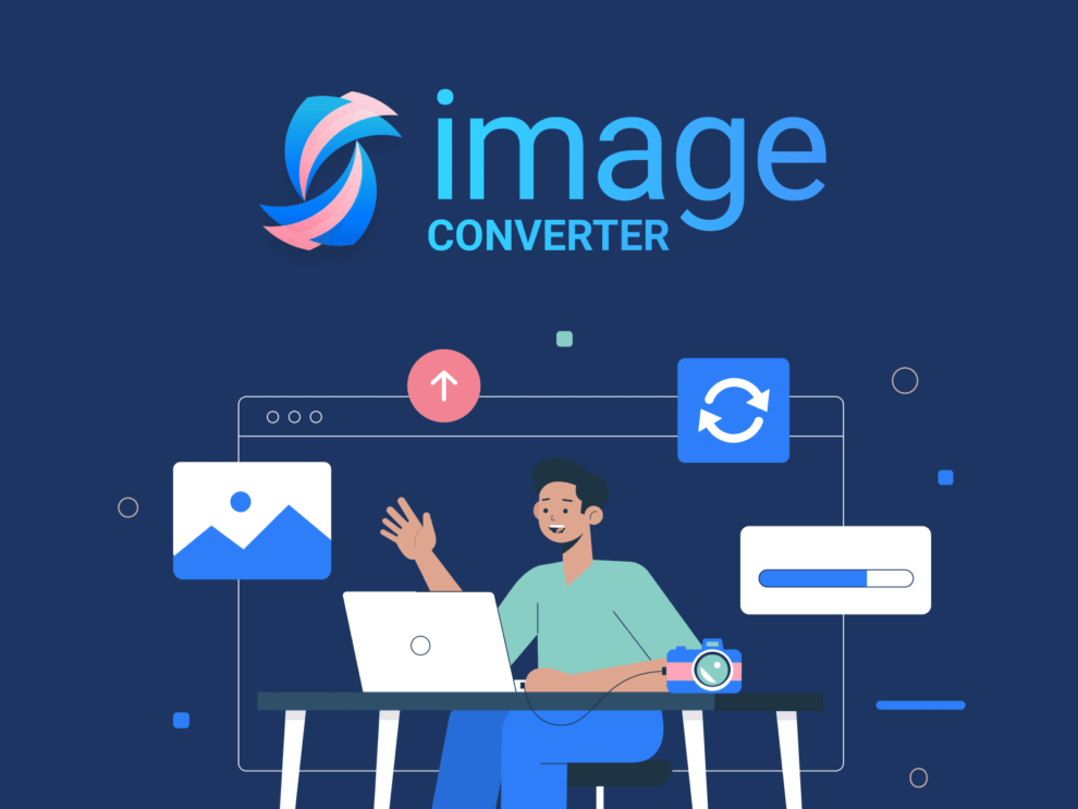 What are the Advantages of Using Image Converter?