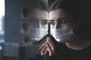 Maintaining Your Mental Health in a Pandemic