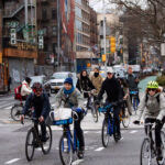 Why More People Are Biking In NYC