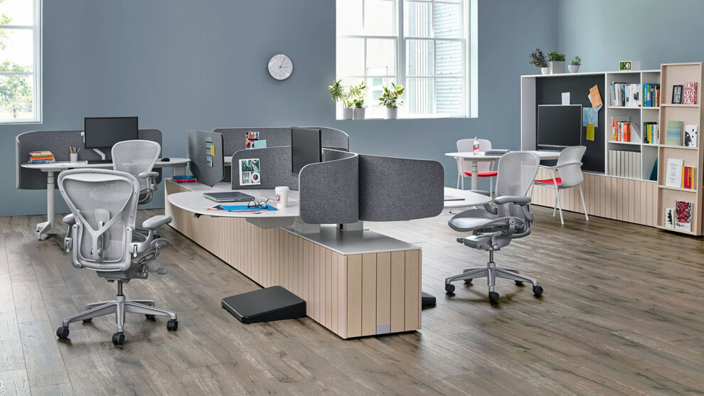 Why Getting The Right Office Chair Is Important
