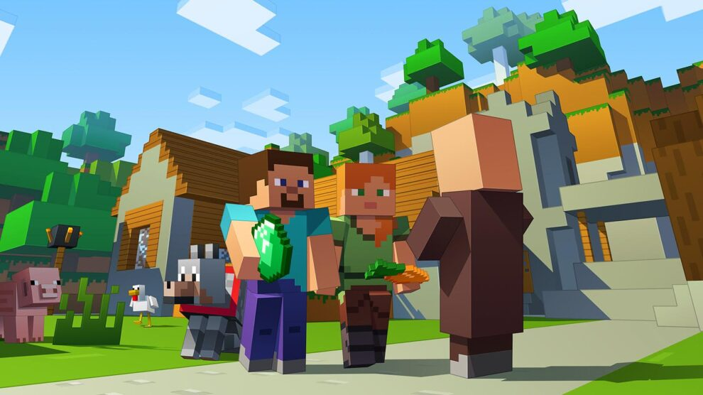 5 Best Minecraft Servers Which You Can Use In 2020