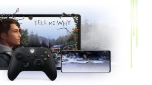 Cloud Gaming Platform Is Coming To PC And Ios Next Spring, Microsoft Says