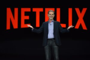 Co-CEO Of Netflix Is Going To Earn More Than $34 Million In 2021