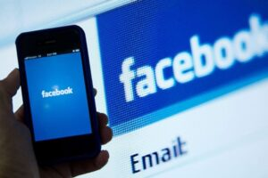 For Allegedly Violating Antitrust Law, Facebook Is About To Sue