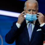 Joe Biden: Planning To Ask The Nation For Wearing Masks For 100 Days