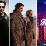Movies Of Warner Bros Including Matrix And Other Of 2021 Going To Release On HBO Max