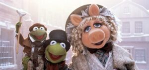 Muppet Christmas Carol's Lost Song To Be Recovered For 4k Remaster
