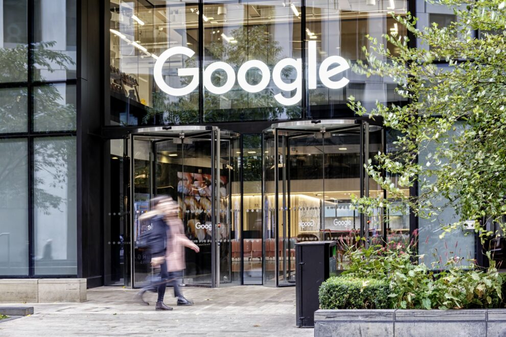 US Antitrust Lawsuit Can Be Faced By Google Over Its Cut Of Play Store Sales