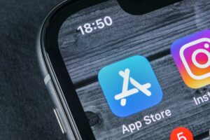 Lower app store fee has been rolled out by Apple for Small Business holders