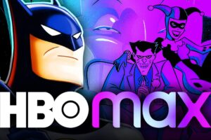 Batman series going to stream on HBO Max in January 2021