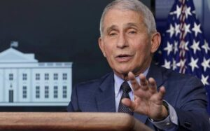 U.K. Rushed Approval for COVID Vaccination, Dr. Fauci Says