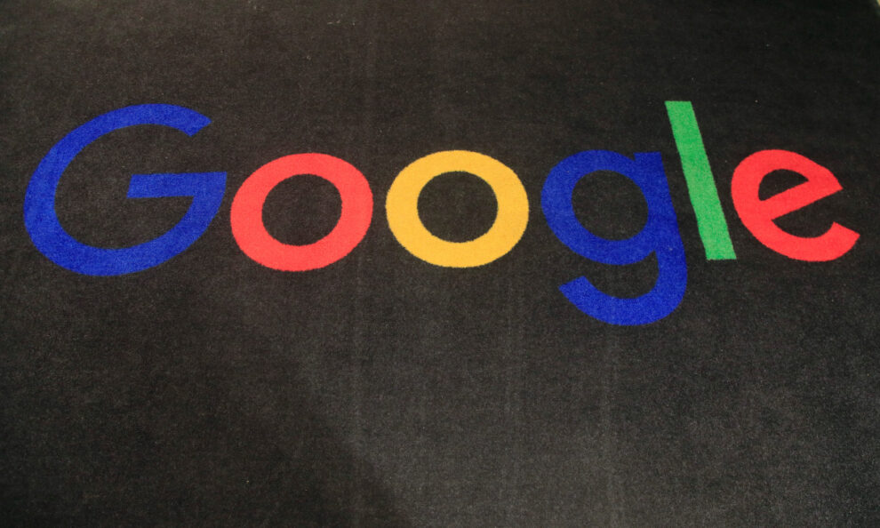 """""""Anti-Competitive Conduct"""" in advertising, Google sued around 10 states"""