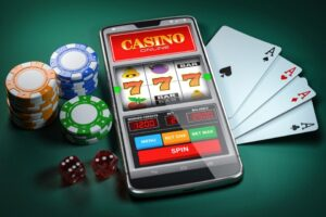 Google- Gambling applications will soon be available on Play store