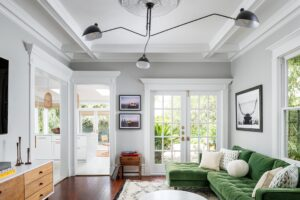 6 Health-Improving Modifications for Your Home