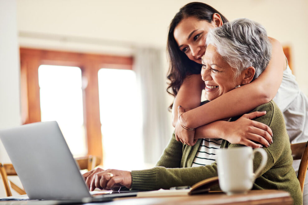 Caring for Your Elderly Parents