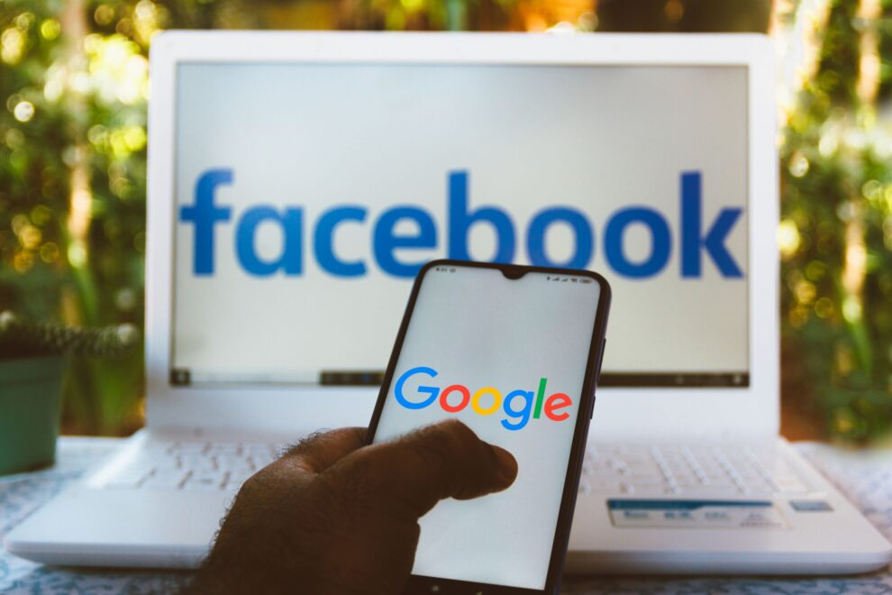 Tech Giants Cutting A Deal That Cut Ad Competition
