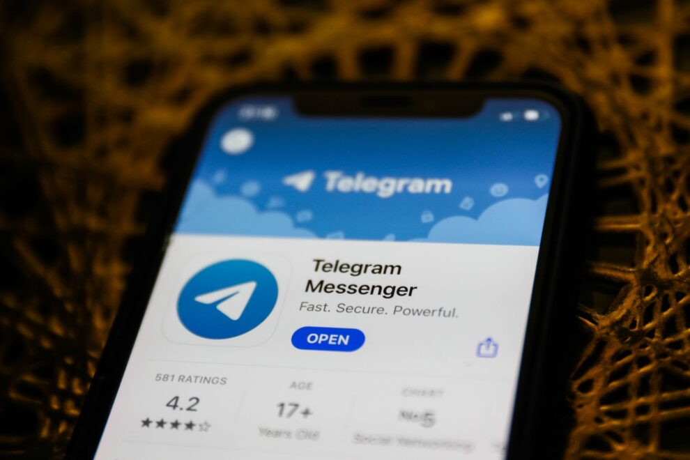 Whatsapp Chat History Can Easily Be Imported By Telegram
