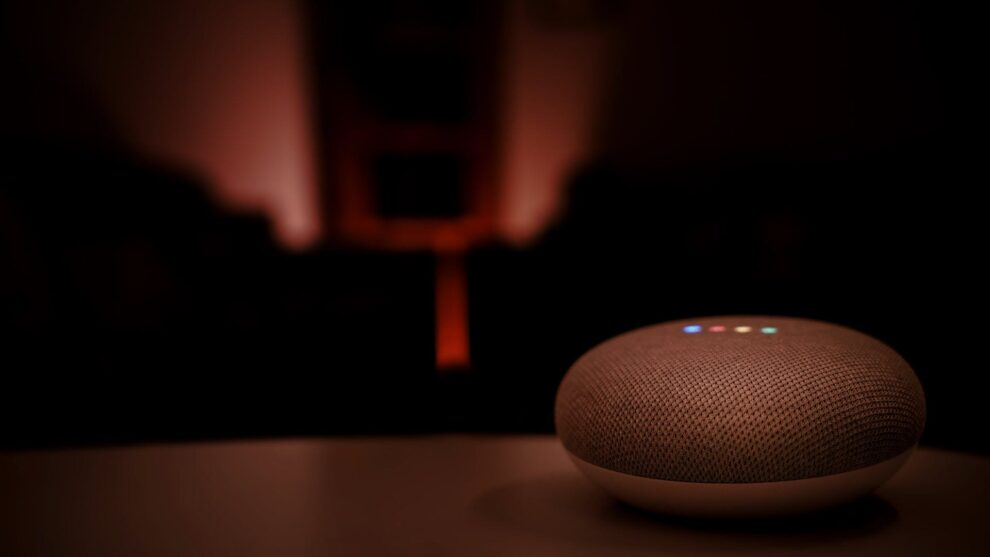 The New Assistant Feature of Google in an incognito mode for smart speakers