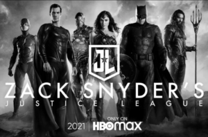 HBO Max to debut Justice League Snyder Cut on 18th March 2021