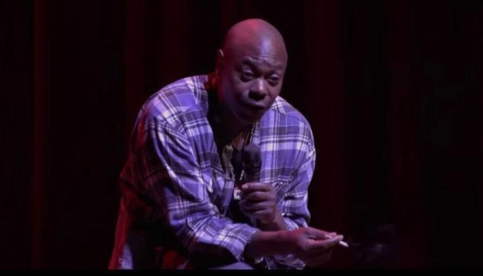 """Chappelle's Show"" To Be Relaunched On Netflix As Per Dave Chappelle's Recent Announcement"
