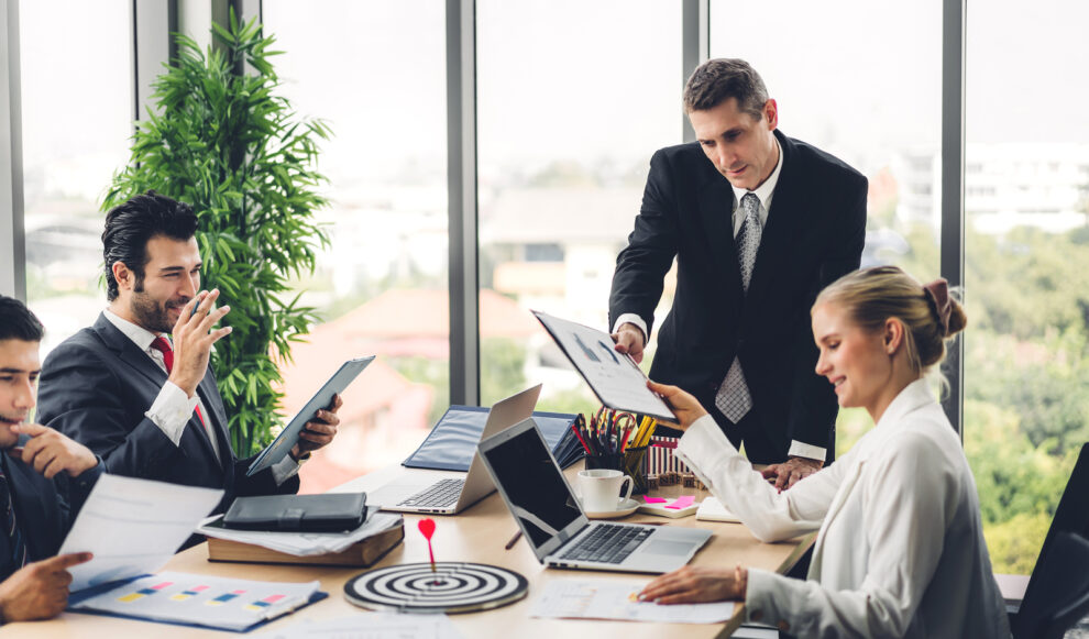 5 Organizations with Which You Might Need to Conduct Business