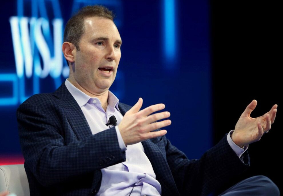 Amazon CEO to-be Assets His Support for Amazon Gaming Studios