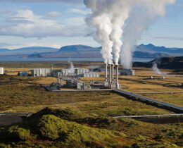 Assessing the Benefits and Drawback of Geothermal Energy Project