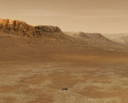 """Can Microbes from Earth Survive """"The Red Planet"""" – a NASA Revelation"""