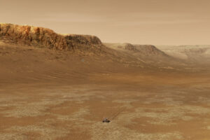 "Can Microbes from Earth Survive ""The Red Planet"" – a NASA Revelation"