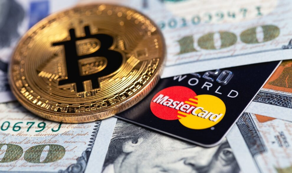 Cryptocurrency Payments To Be Supported By Mastercard Soon