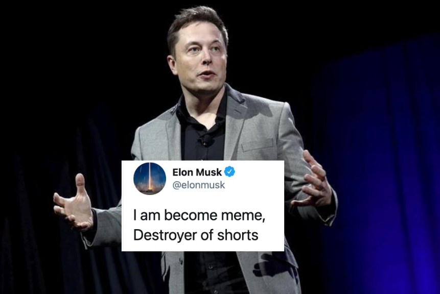 Elon Musk Became Meme After Quoting Bhagavad Gita
