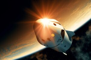 Four Civilians To Fly In Space This 2021 Announces Space X