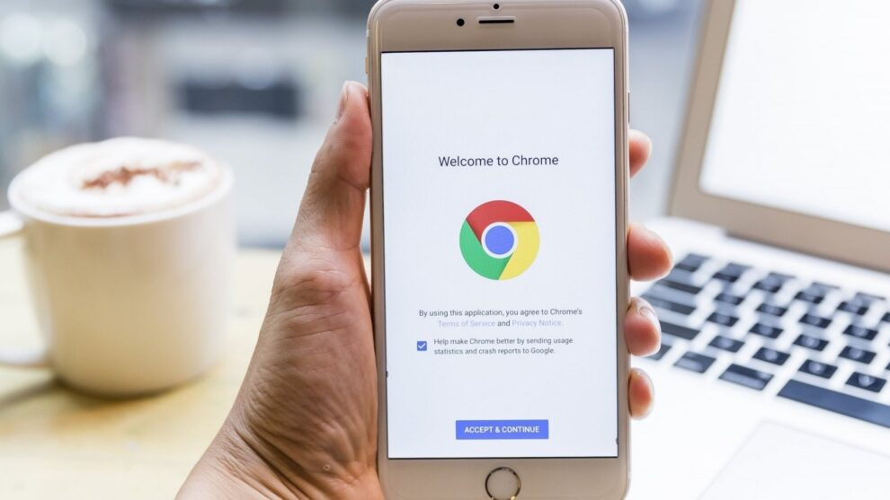 Google Chrome To Make Private Web Browsing a Little More Secure For iOS Users