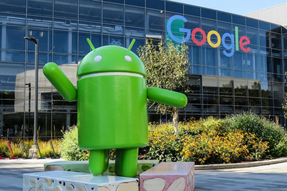 Google aspiring to design an anti-tracking for Android