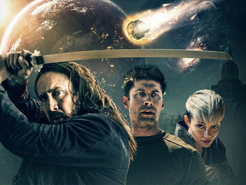 """Jiu-Jitsu"" Nicolas Cage's Most Anticipated Movie to Make SVoD Premiere Heading Netflix's Way in March 2021"