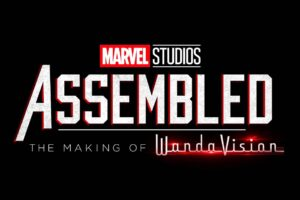 Marvel Studio Launches Behind-The-Scenes Documentary On 'Wanda Vision' Only On Disney Plus