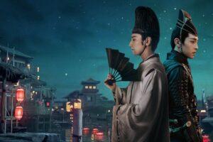 Netflix Gets Chinese Dream Film 'The Yin-Yang Master'