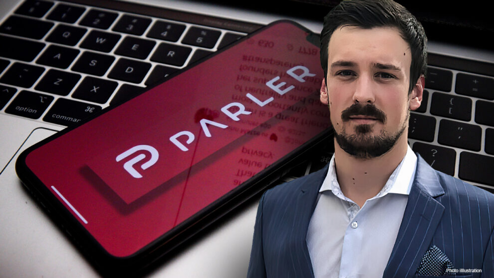 Parler Ceo John Matze Removed By The Governing Body
