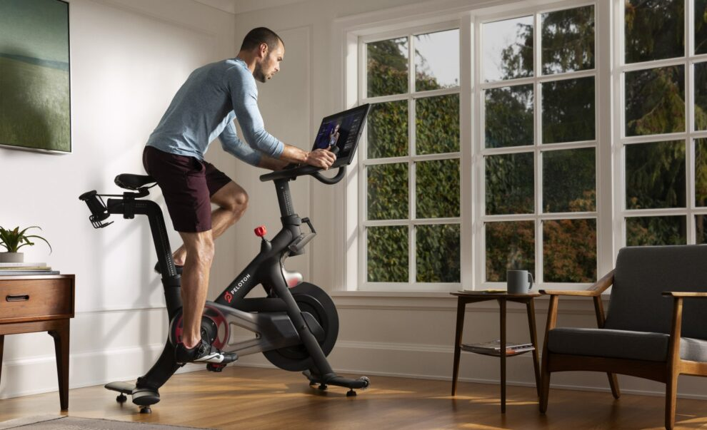 Peloton's massive investment to help delivery delays