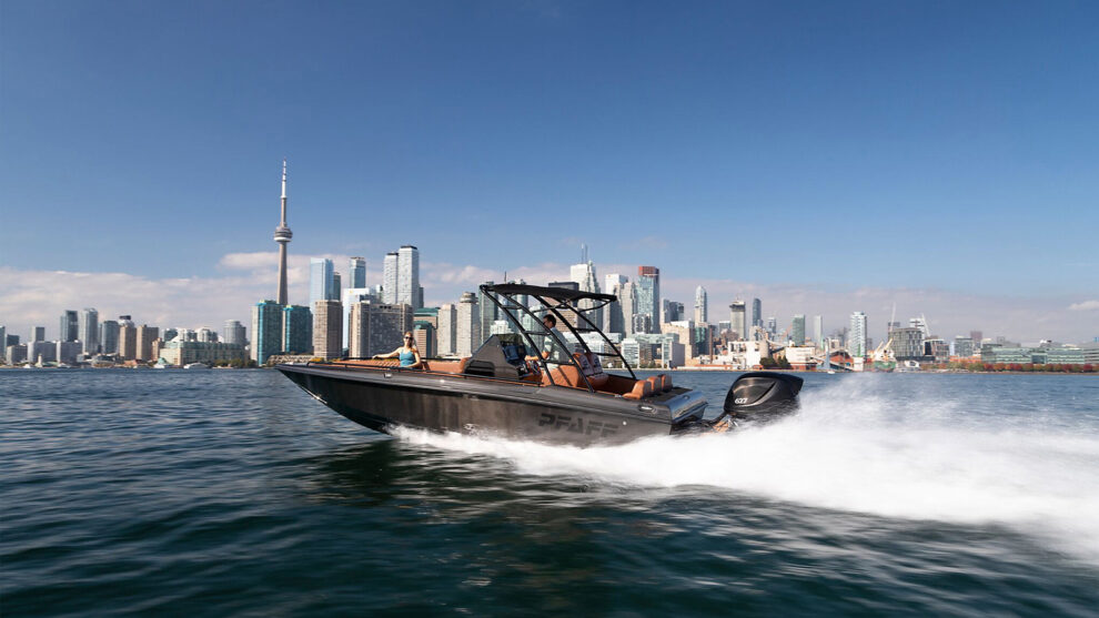 Solar-Powered Boats and Other Forward-Looking Marine Trends
