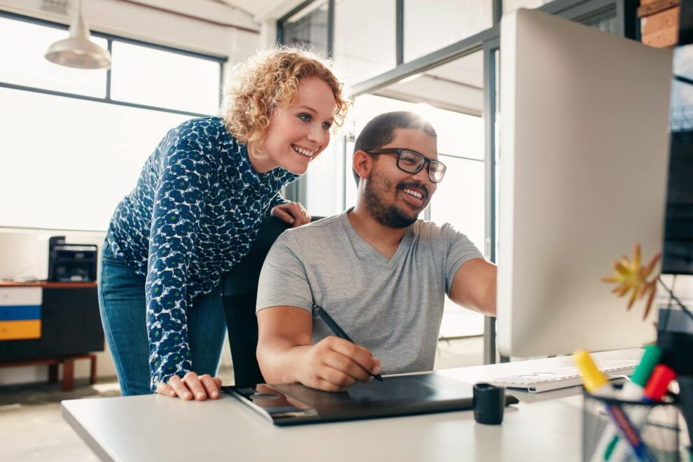 Things to Know When Starting a New Business With a Partner