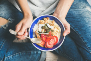 What Foods To Eat During Addiction Recovery