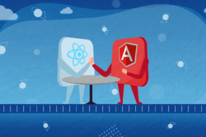 Why Is Angular Better Than React?
